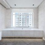 Een betonnen vloer plaatsen in je badkamer? Dit moet je doen